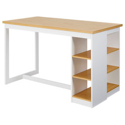 Contemporary Kitchen Islands And Kitchen Carts by HedgeApple