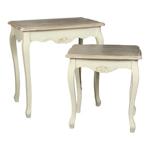 Country Nest Tables