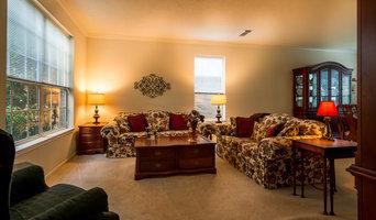 Residential Shoot - Katy, TX