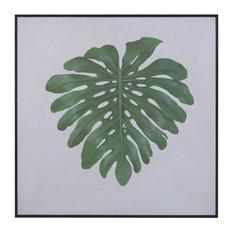 Jungle Leaf I