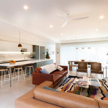 The Paperbark - Heritage Renovations & Additions in Claremont