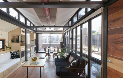 Meet the Next Generation of Incredibly Adaptable Homes