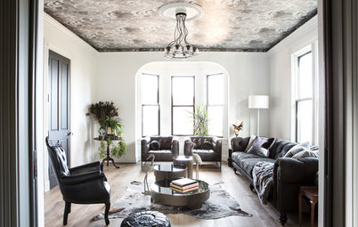 Trend Report: Ceilings as the Fifth Wall