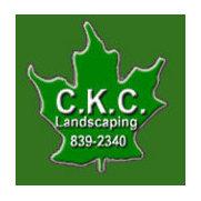 C.K.C Landscaping's photo