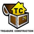 Treasure Construction's profile photo