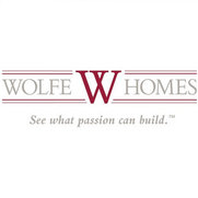 Wolfe Homes's photo