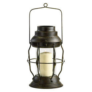 Cyan Designs 04290 Willow Lantern