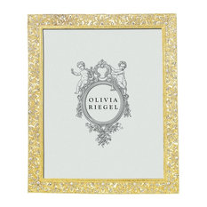 olivia riegel gold windsor frame 8x10 picture frames