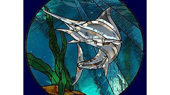 Beveled Marlin
