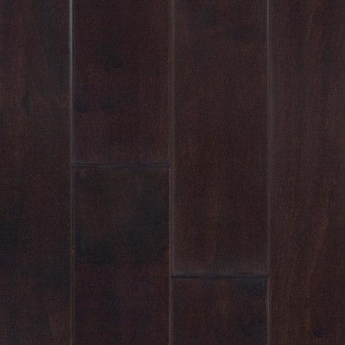 Rustic River Eureka Springs - Maple in Chocolate - Hardwood Flooring