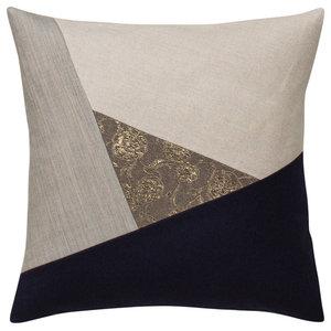 Castille Geometric Scatter Cushion