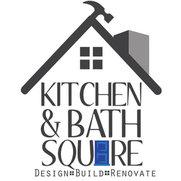 Kitchen and Bath Square DESIGN+BUILD's photo