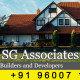 SG ASSOCIATES  BUILDERS & DEVELOPERS, KUMBAKONAM