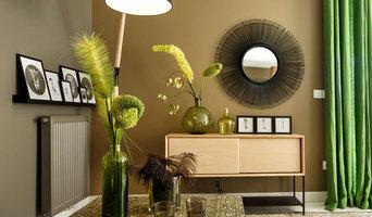 table 80 x 80 cm pour salon