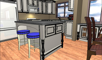Rendering a New Kitchen