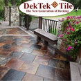 DekTek Tile's profile photo