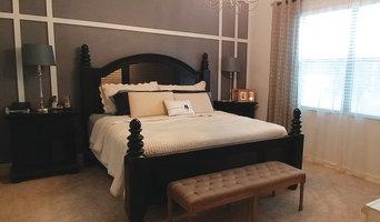 Cozy Bedroom Carpet