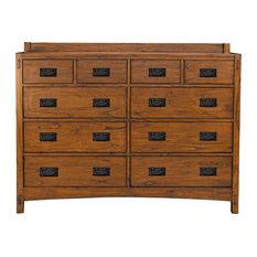 Brikk - Bennett Dresser - Dressers