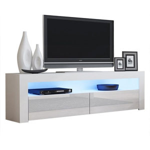 Tv Stand Milano Clic Modern 65 Led White
