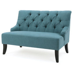 Contemporary Loveseats by GDFStudio