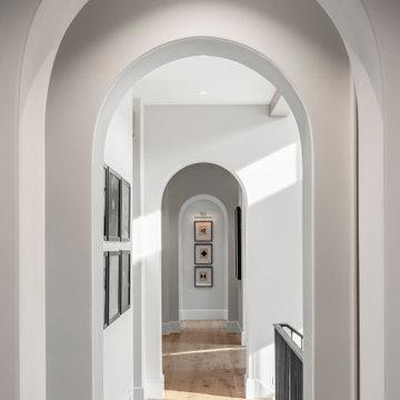 Modern European - Custom New Home - Orono, MN