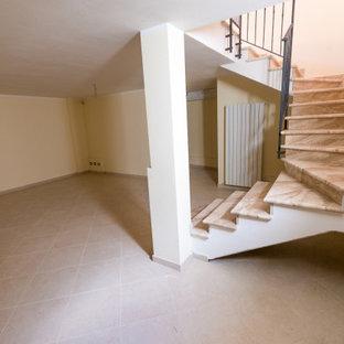 Basement and cellar