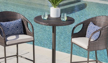 Up to 70% Off Outdoor Entertaining Must-Haves