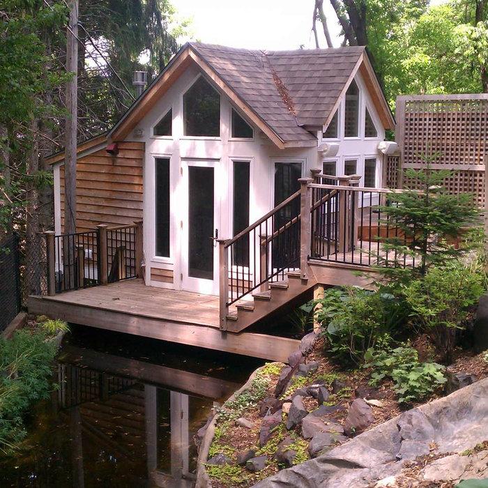 St Louis Park - Urban Cabin