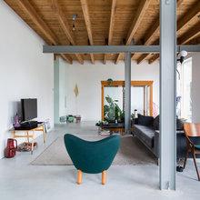 Fotografía de arquitectura e interiorismo.