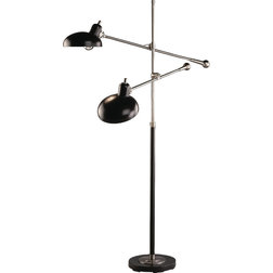 Popular Transitional Floor Lamps by Seldens Furniture