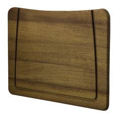 Rectangular Wood Cutting Board, Wood