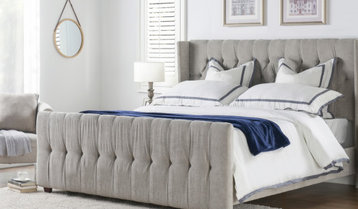 Up to 65% Off Bestselling Beds and Headboards