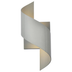 Contemporary Outdoor Wall Lights And Sconces by Elegant Furniture & Lighting