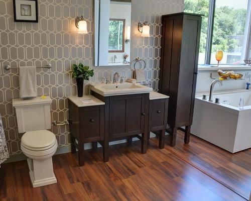 Popular Remodel Bathroom Fixtures Amp Hardware  Fresca Part  FVN2302CMB