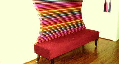 Upholstery Services In Fairfax Va