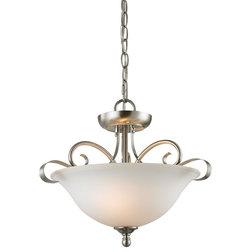 Mediterranean Pendant Lighting by ELK Group International