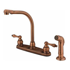 Copper Kitchen Faucets | Houzz