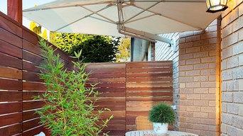 Umbrellas With Distinction | SHADOWSPEC