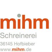 Foto von Bau- und Möbelschreinerei Mihm GmbH & Co.KG