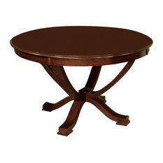Most Popular Round Dining Room Tables For Houzz - Houzz round dining table