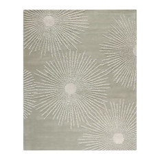 Safavieh Soh712-8 Soho 8'x10' Rectangle Wool Hand Tufted Contemporary Area Rug