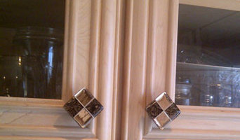 Dining Room/Kitchen Replacement Knobs - Richfield