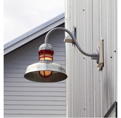 Renewed Classic Gooseneck Barn Lights