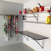 Organized Garage Solutions's photo