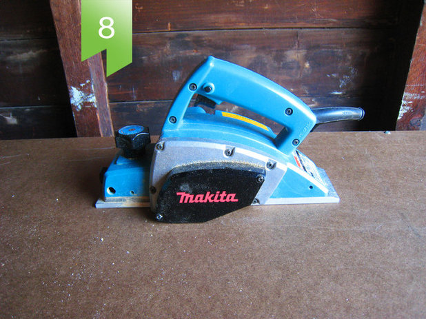 14 Power Tools for the Home Shop