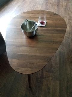 Quality: Good. Real Wood. No Complaints.