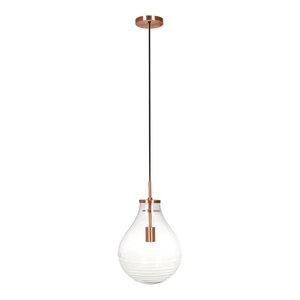 Arielle Pendant Lamp, Small