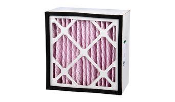 HRV filter (pre 2014 Steel Fan Box)