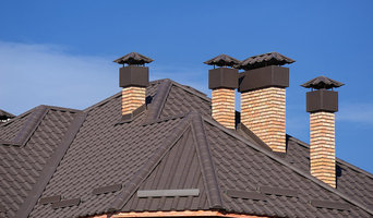 Residential & Commercial Metal Re-roofing