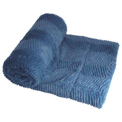 Contemporary Throws by BNF Home